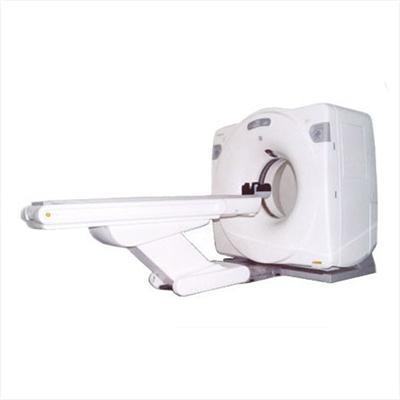 GE Hi Speed FXi CT Scanner