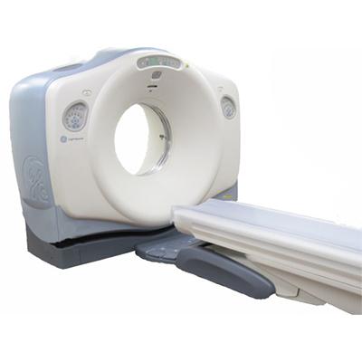 GE Light Speed PRO 16 CT Scanner