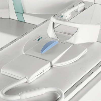 Siemens CP Neck array MRI Coil