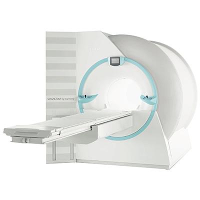 Siemens Harmony MRI Coil