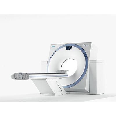 Siemens Somatom Emotion Duo CT Scanner